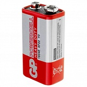 GP Powercell 6F22/1604Е 9V
