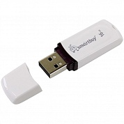"USB флэш-накопитель Smart Buy ""Paean"" USB 2.0 Flash Drive 16GB"
